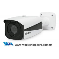 Câmera Bullet IP Intelbras VIP 3230 VF, Lente 2.8 a 12mm, 1080p, IR 30m, Branca