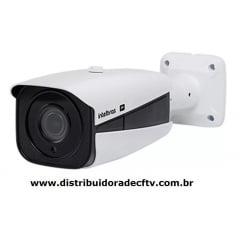 Câmera de segurança Ip Infra Intelbras Vip1130 VF G2 1 Megapixel varifocal 2.8 a 12mm poe