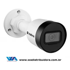 Câmera Ip Bullet Intelbras Vip 3220 B Full Hd 3.6mm Poe Nfe