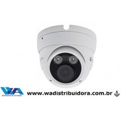 Câmera IP Dome Intelbras VIP 3250 MIC PoE Full HD 1080p Com Microfone Embutido