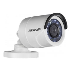 Câmera Hikvision Ds-2ce1ad0t-irp de segurança Bullet infra 15mts full hd 1080P lente de 2,8mm icr smartR hdt full hd