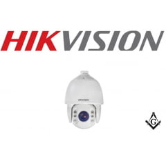 Speed Dome hikvision DS-2AE7225TI-A StarLight Full Hd 1080P, 25X zoom Optico, 16X Zoom Digital, Infra Vermelho