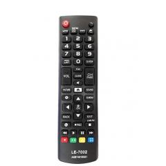 Controle Remoto LG Smart Tv Lcd - Le 7002