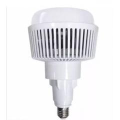 Lampadas bulbo gaiola 40w Led E27 Bivolt Branco