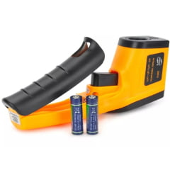 Termômetro Laser Digital Benetech Infravermelho -50 A 380 ºc