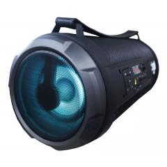 Caixa De Som Bluetooth Speakear Cg K1201 Wireless