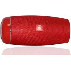 Caixa De Som Bluetooth Tg-108