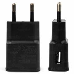 CARREGADOR DE CELULAR USB 2000MA - AD0012-B