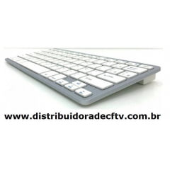 Mini Teclado Super Slim Bluetooth LTK-710/17970
