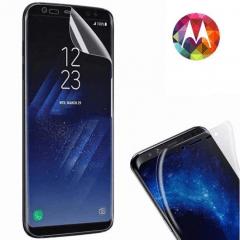 Película de Gel para Motorola Moto G5