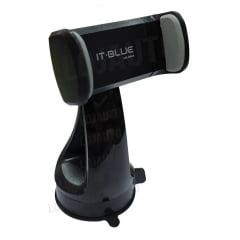 Suporte De Celular It-blue Le-063 Universal Veicular