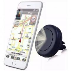 Suporte Magnetico Imã Para celular Gps 360 Graus Air Easy