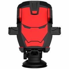 Suporte Veicular Universal Para Smartphone de 6 Polegadas - SPO-7160