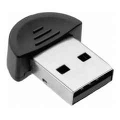Adaptador Bluetooth Usb Dongle Pc Notebook
