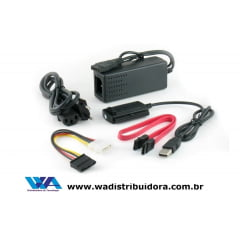 ADAPTADOR USB IDE/SATA R-DRIVE F-NEW