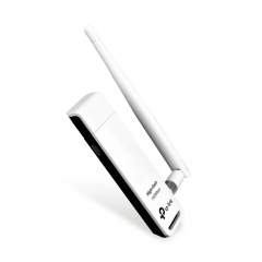 Adaptador Wireless Usb Tp-link Tl-wn722n 150mbps