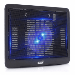 "Base Cooler com Suporte para Notebook 15.4"" - KP-9014"