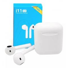 Fone De Ouvido Touch I11 Tws Bluetooth Sem Fio 100% Original