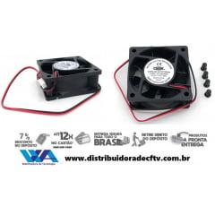Cooler Fan 6x6 CM - DX-6C