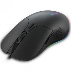 Mouse Gamer USB RGB 7 Botões Lehmox GT-M1