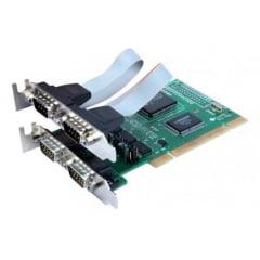 Placa PCI Comm5 4 Saídas Seriais RS232