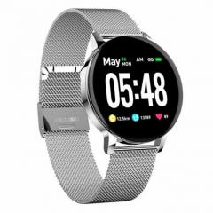 Relógio Smart Watch Metal R5 - Novadigital