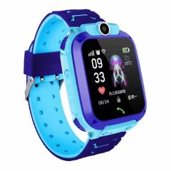 Pulseira SmartWatch Bluetooth com Câmera Infantil - XTRAD GT106