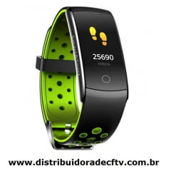 Relógio Smart Watch Colorido - Novadigital