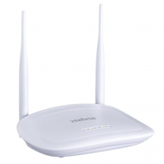 Roteador Wireless N 300mbps Ipv6 Iwr 3000n - Intelbras