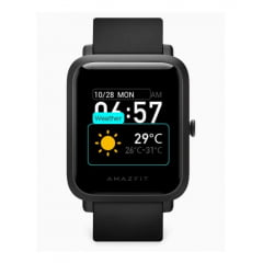 Smartwatch Xiomi Amazfit Bib S Relógio Inteligente