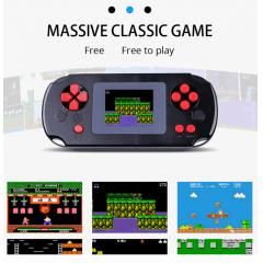Super Vídeo Game 268 em 1 Jogos Clássicos 8 Bits EXBOM - GC31-268