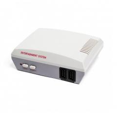 Vídeo Game Retrô com 620 Jogos 8 Bits na Memória Plug and Play - GC05