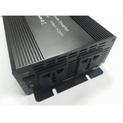 Inversor 12v Para 220v 3000 Watts Senoidal Solar Frigobar