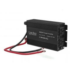 Inversor Conversor Transformador 3000w 12v 110v 60hz