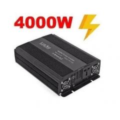 Inversor Lucky 4000 W 24v P/ 110v 60hz