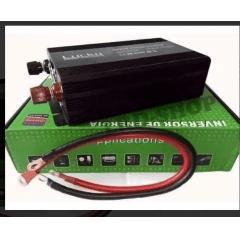 Inversor Veicular E Solar Lucky 24v-110v 3000w
