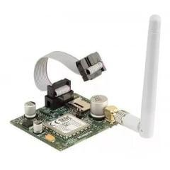Módulo Gprs Xag 8000 Intelbras original com garantia e nota fiscal