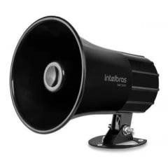 Sirene Intelbras Sir 3000 120db Som Potente Para Alarme