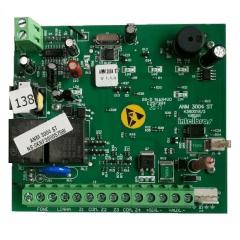 Placa Base Cpu Alarme Intelbras Anm 3004 St