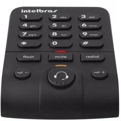 Telefone Sem Fio Intel. Ts 5120 Viva Voz E Ent. P fone - Sts