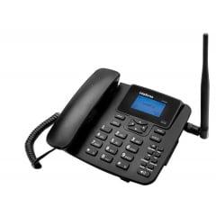 Telefone Celular Fixo Gsm Dual Chip Cf 4202 original com nota e garantia