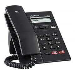 Telefone Ip Tip 125i Intelbras original com nota e garantia