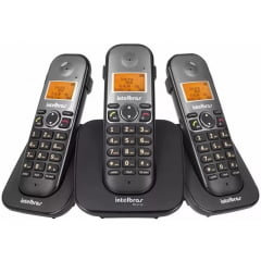 Telefone Sem Fio Intel. Ts 5123 Viva Voz E Ent. P/fone - Sts
