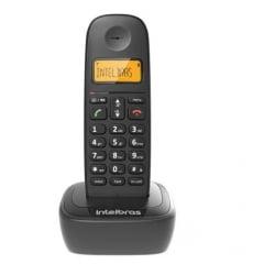 Telefone Sem Fio Intelbras Dect 6.0 Ts 2510 - Sts 0riginal e com nota fiscal