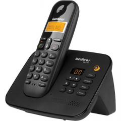 Telefone Sem Fio Intelbras Ts 3130 Sec. Elet. - Stss original com nota e garantia