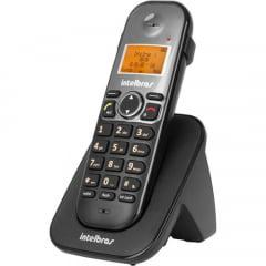 Telefone Sem Fio Intelbras Ts 5121 Viva Voz Ramal