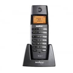Telefone Voip Ts 60 Ip - Ramal intelbras original com nota fiscal