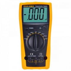 Capacímetro Digital HCP200 Amarelo HIKARI