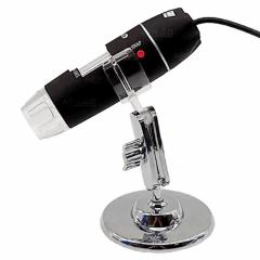 Microscópio Digital Usb Com Zoom 1000x Câmera de 2Mp - XT-2036