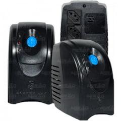 Protetor Multifuncional 330va - 330m Trlux